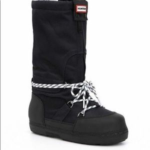 Hunter Originals Women's Cold Weather Snow Boots